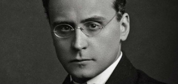 Anton Webern Death