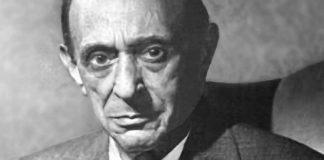 Arnold Schoenberg Birthday
