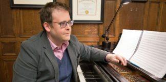 David Ludwig Composer