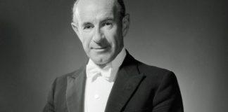 Erich LeinsdorfDeath