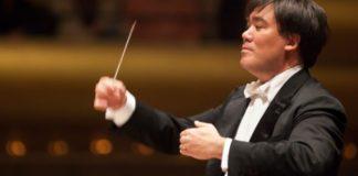 Alan Gilbert Tokyo Metropolitan Symphony