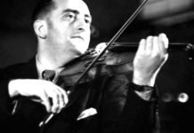 Alfredo Campoli Birthday