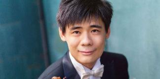 Angelo Xiang Yu Birthday