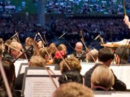Atlanta Symphony orchestra Viola Audition