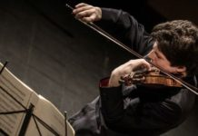 Augustin Hadelich Musical America