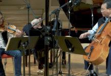 Brahms Piano Trio Kavakos