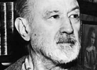 Charles Ives Birthday