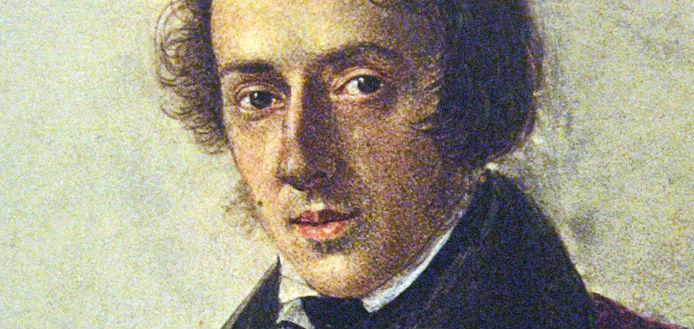 Frédéric Chopin Death