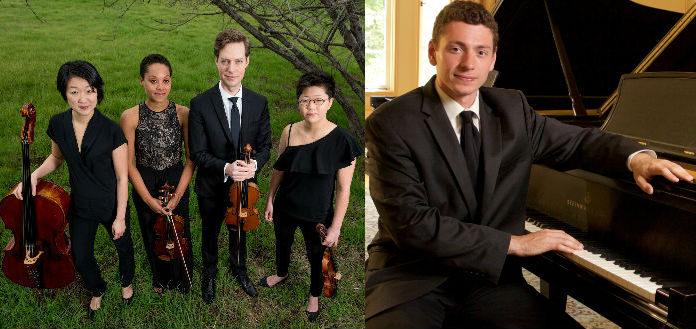 2017 Concert Artists Guild