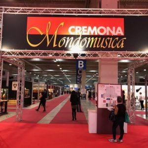 Cremona - Venue