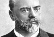 Dvořák Violin Concerto Premiere