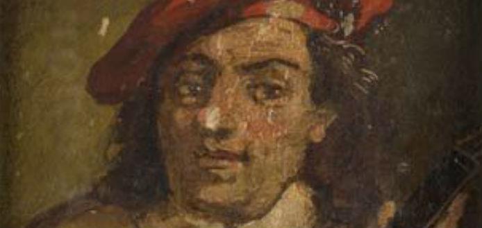 Giuseppe Guarneri Death