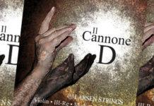 Larsen Il Cannone Violin Strings Cover