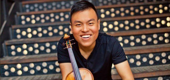 Luke Hsu Isangyun