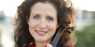 Madeleine Mitchell Violin