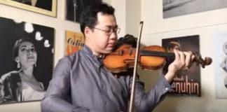 Ning Feng Live