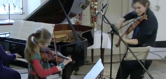 Noa Wildschut & Janine Jansen