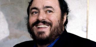 Luciano Pavarotti Birthday