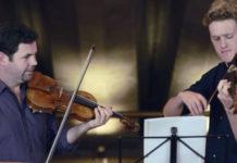 Rachmaninoff Symphonic Dances Masterclass