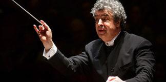 Semyon Bychkov Conductor Czech Philharmonic Cover