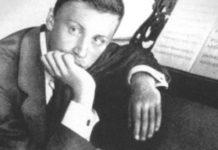 Sergei Prokofiev Violin Concerto No. 1 Premiere