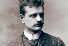 Jean Sibelius Violin Concerto in D Minor Premiere