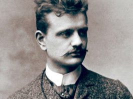 Jean Sibelius Violin Concerto in D Minor Premiere
