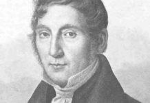 Louis Spohr Death