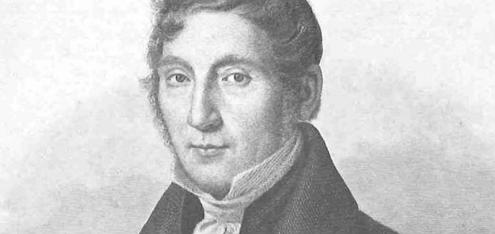 Louis Spohr Death