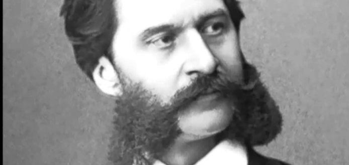 Johann Strauss II Birthday