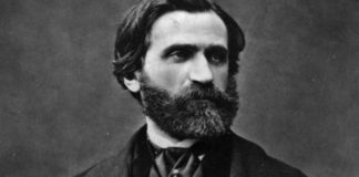 Giuseppe Verdi Birthday