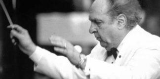 Vincent La Selva Conductor Cover