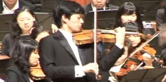 Yu-Chien Benny Tseng Isangyun