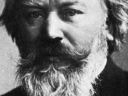 Johannes Brahms' Double Concerto Premiere