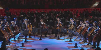 12 Cellists of the Berlin Philharmonic Echo Klassik
