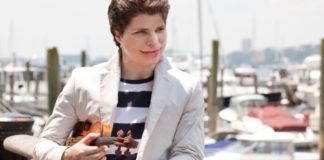 Augustin Hadelich Violin Violinist Cover