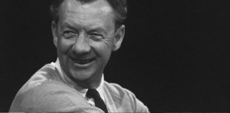 Benjamin Britten Death