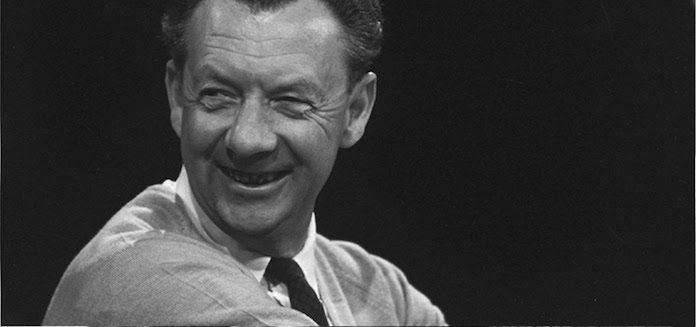 Benjamin Britten Birthday