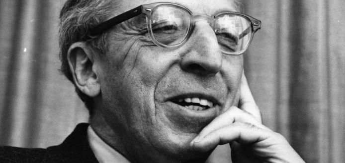 Aaron Copland Birthday