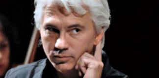 Dmitri Hvorostovsky Opera Singer Died Cover