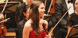 Emma Wernig Cecil Aronowitz Viola Cover