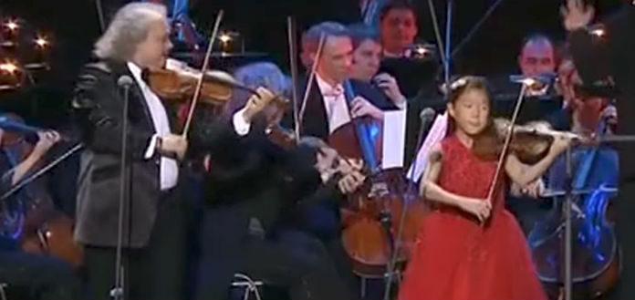 Leia Zhu Monti