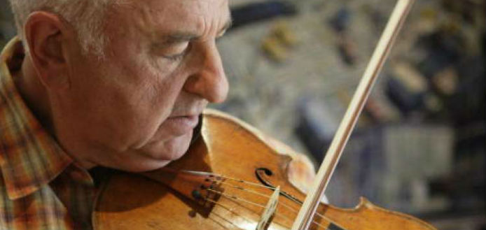 Sergiu LucaDeath