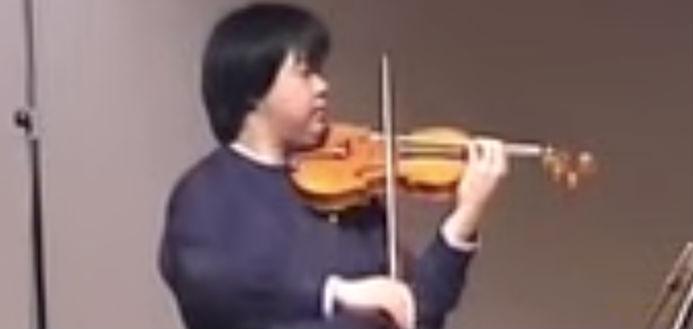 Ning Feng Strauss