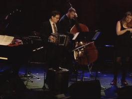 Ziegler Piazzolla Concert