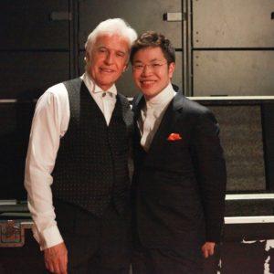 Paul Huang & Taipei Symphony