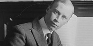 Sergei Prokofiev's Cello Concerto - Premiere