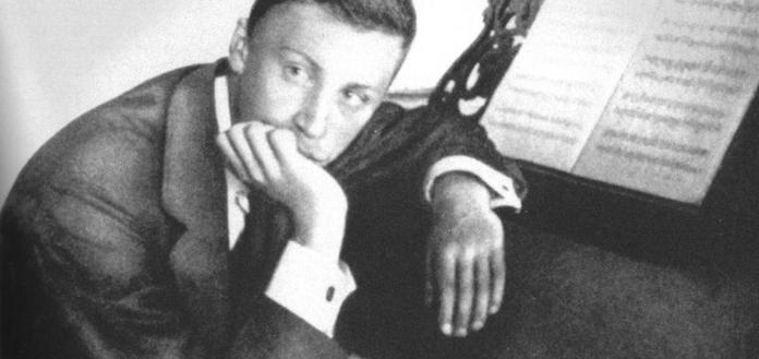 ProkofievViolin Concerto No. 2 Premiere