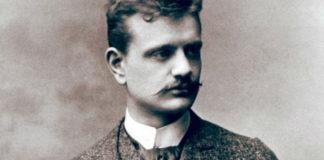 Jean Sibelius Birthday