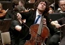 Steven Isserlis Elgar